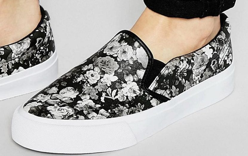zapatillas slip-on