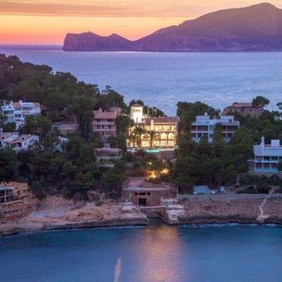 Villa Royale en Mallorca