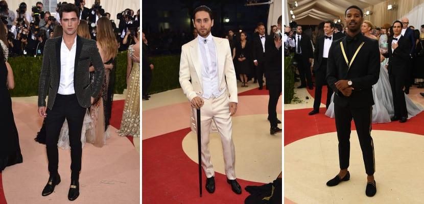 Mejor vestidos Gala del Met 2016