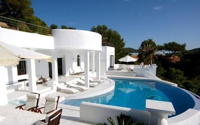 Sky Villa en Ibiza