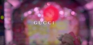 Campaña otoño/invierno 2016-2017 de Gucci
