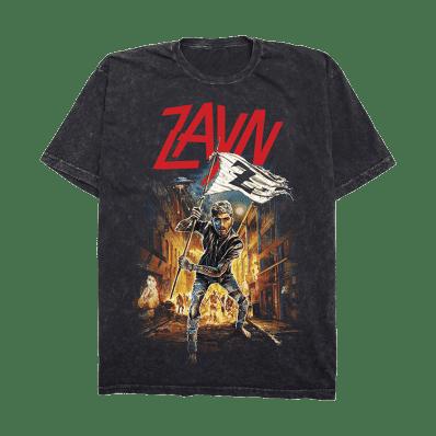 Camiseta ZDAY de Zayn