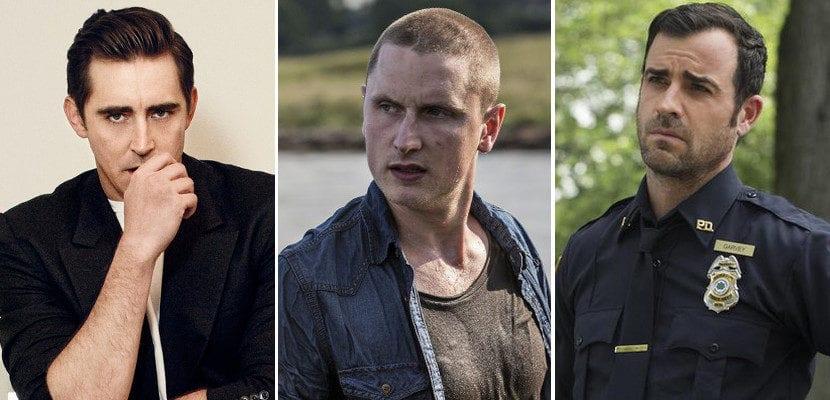 Actores mejor peinados de la TV