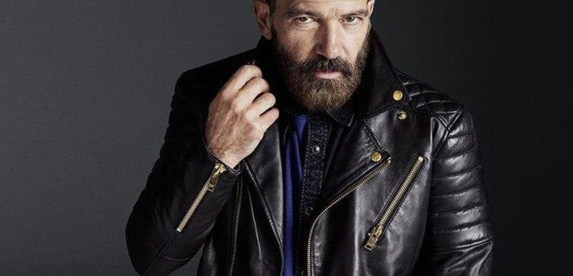 Antonio Banderas para Selected Homme