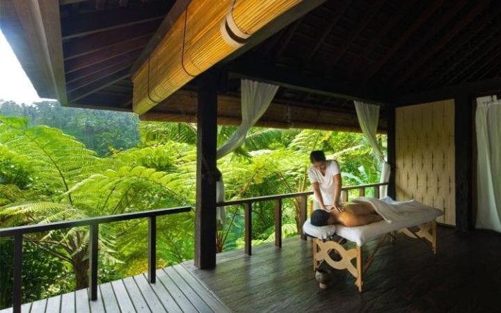 Como Shambhala Estate en Bali