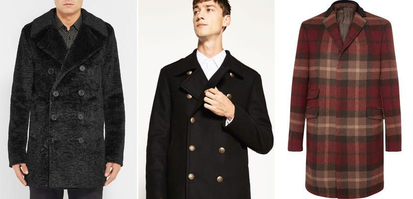 Tendencias en chaquetas y abrigos otoño/invierno 2016-2017