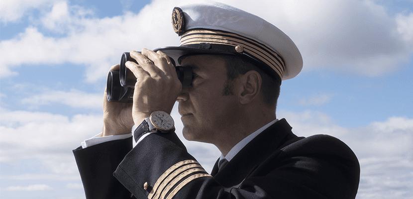 Colección de relojes de hombre Marine Chronograph