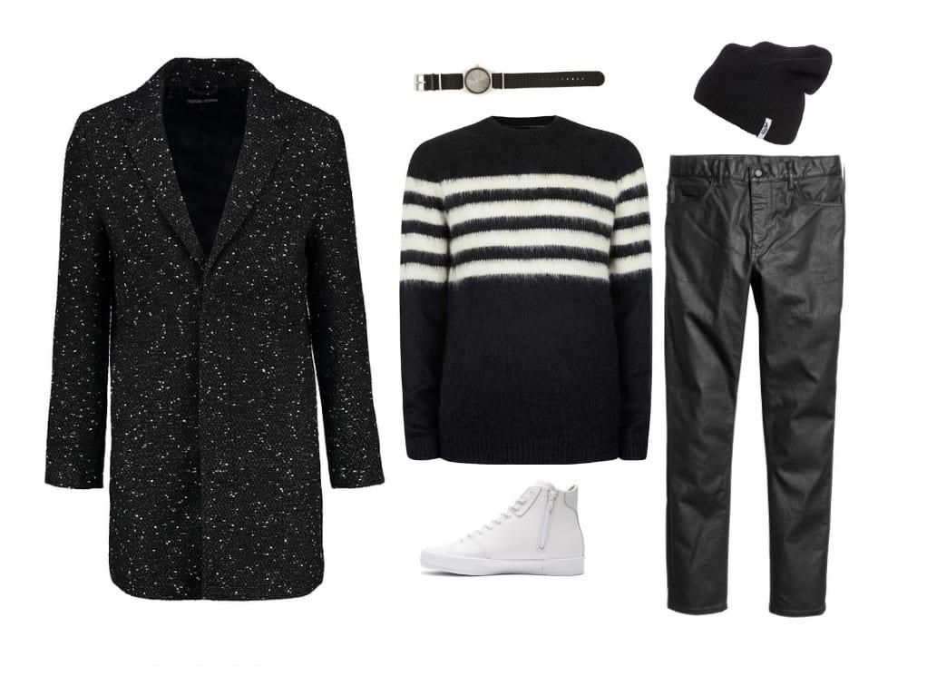 total-look-blanco-y-negro