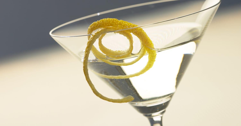 filigrana de limón