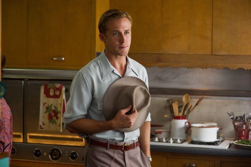 Ryan Gosling en 'Gangster Squad'