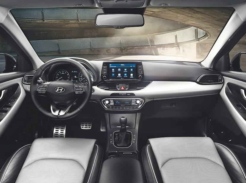 Cemtro multimedia nuevo hyundai i30