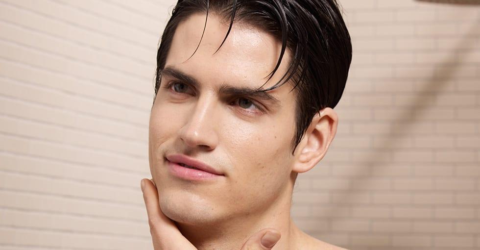 afeitado perfecto