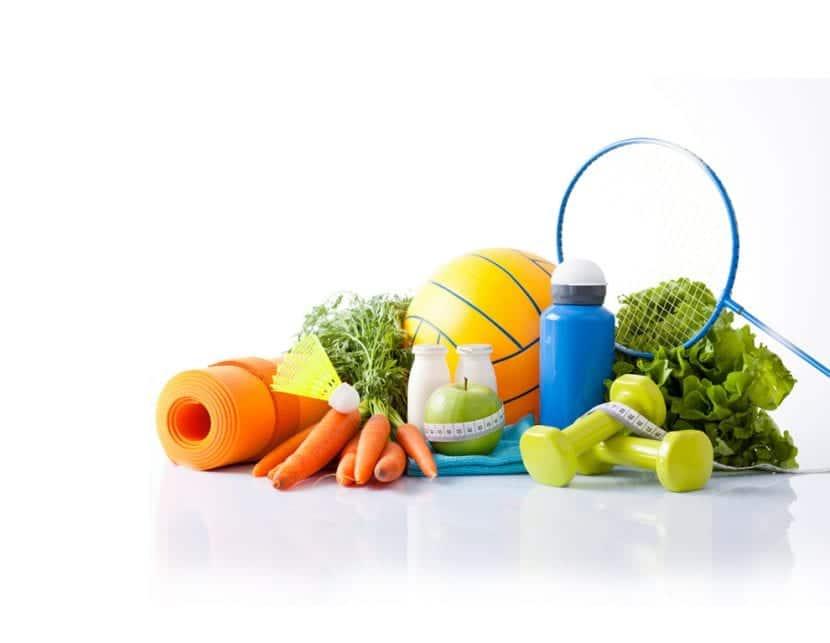 La alimentación en el deporte