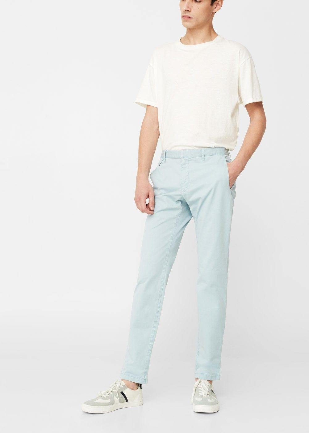 Verano Pantalones Combinarlos En Claros Cómo ZHX4XqRI