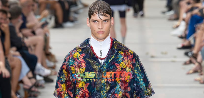 Louis Vuitton primavera/verano 2018