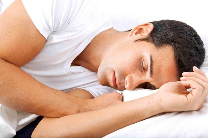 conciliar el sueño