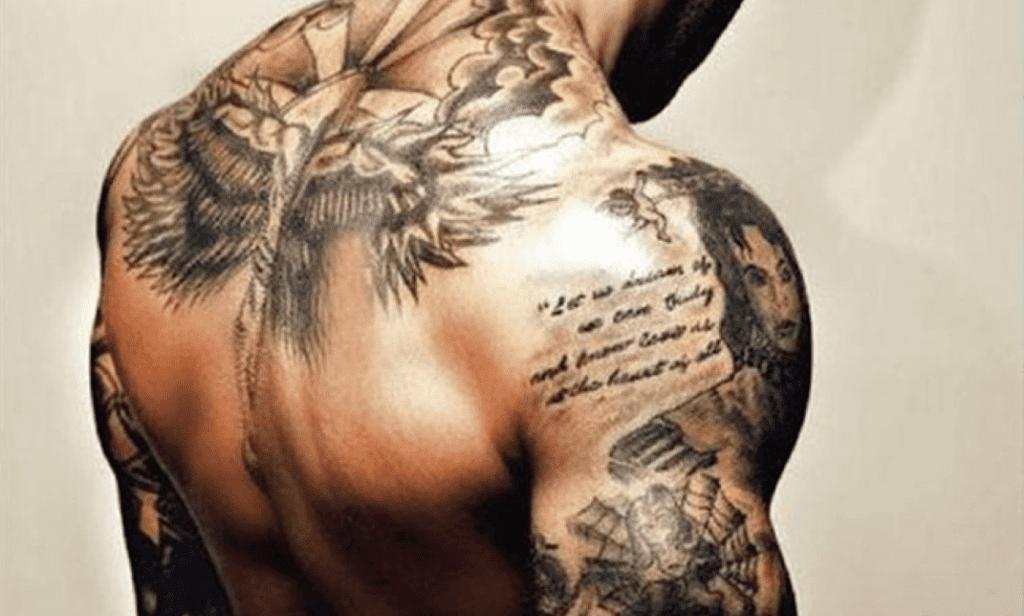 Consejos E Ideas Para Los Tatuajes Para Hombre Un Mundo Por Descubrir