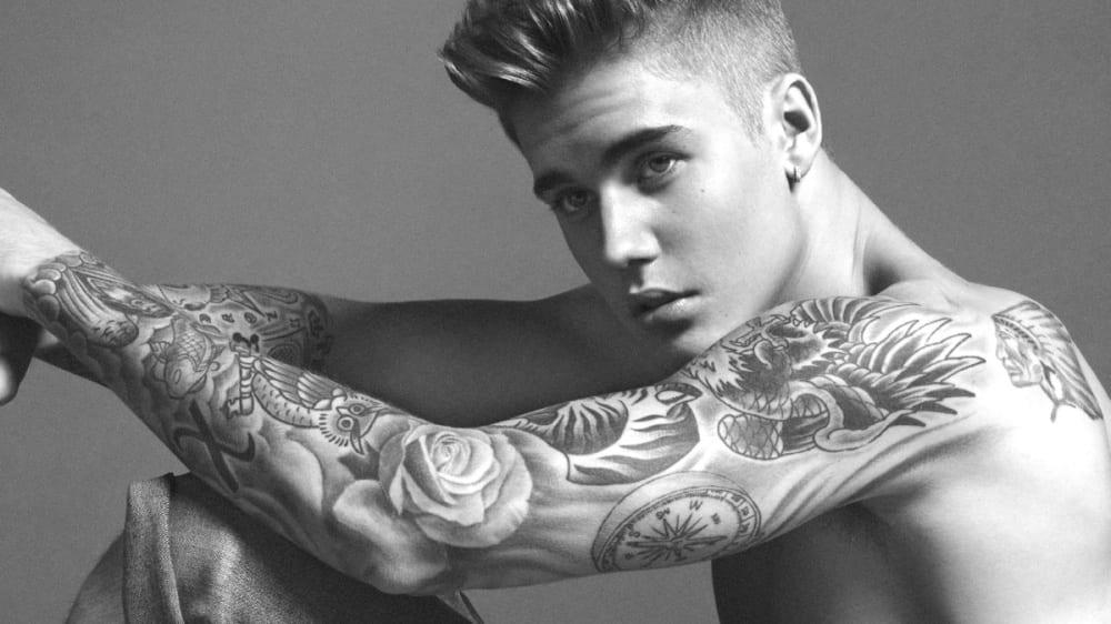 Consejos Y Ejemplos Sobre Los Tatuajes En El Brazo Entero - Tattoo-brazo-hombre