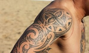 tatuajes para hombre