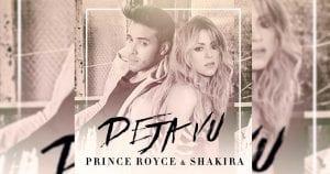 Price Roice y Shakira