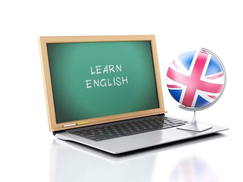 inglês pela internet