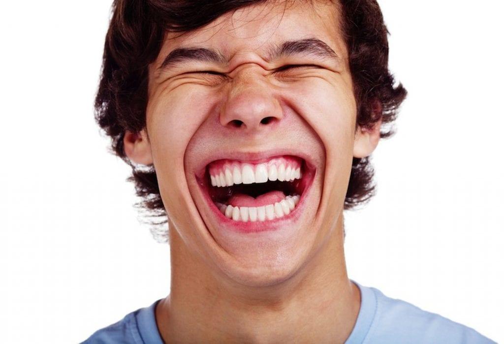 cosas que te hacen reír