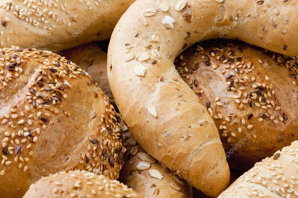 pan blanco o integral
