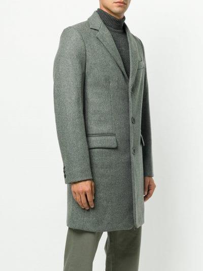 Abrigo Chester gris