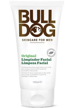 Limpiador facial Bulldog
