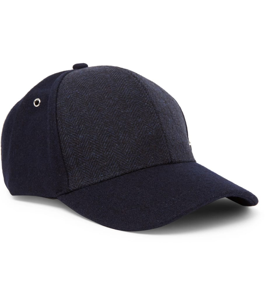 Gorra de espiga