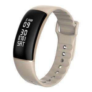 smarthband para fitness