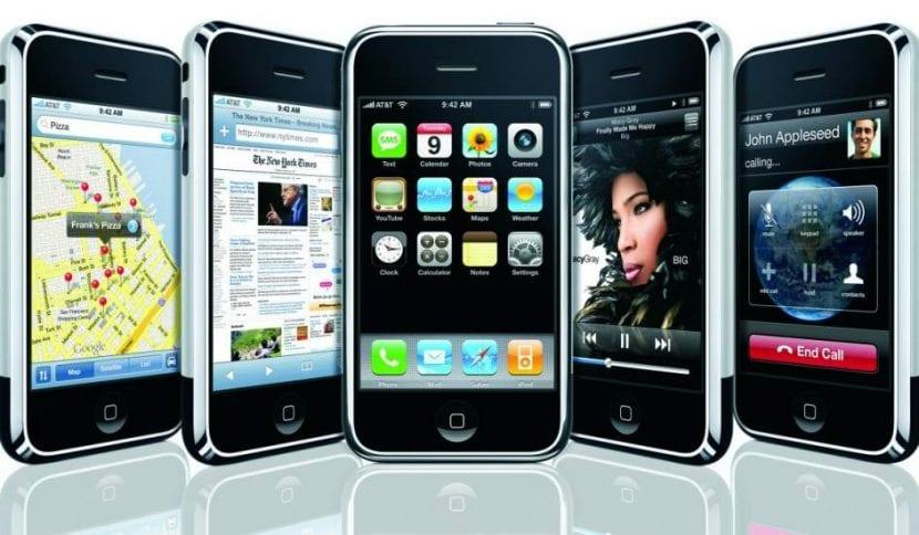 mejor teléfono móvil