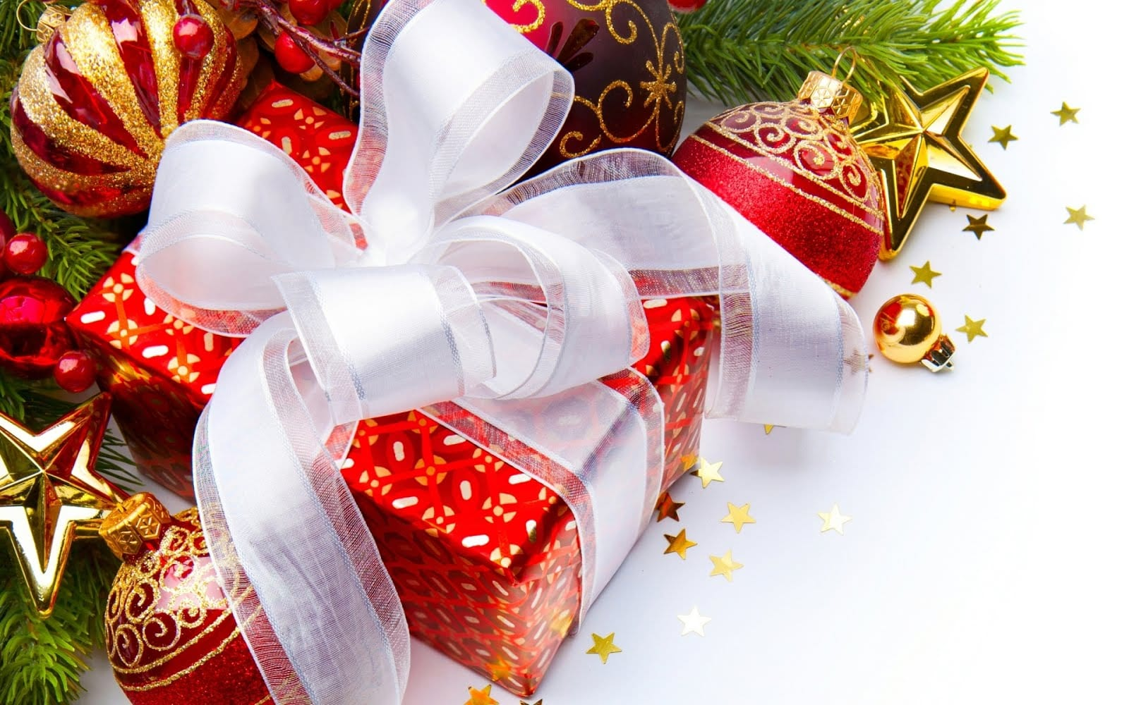 Los mejores regalos para hacer en las pr ximas navidades - Immagine di regali di natale ...