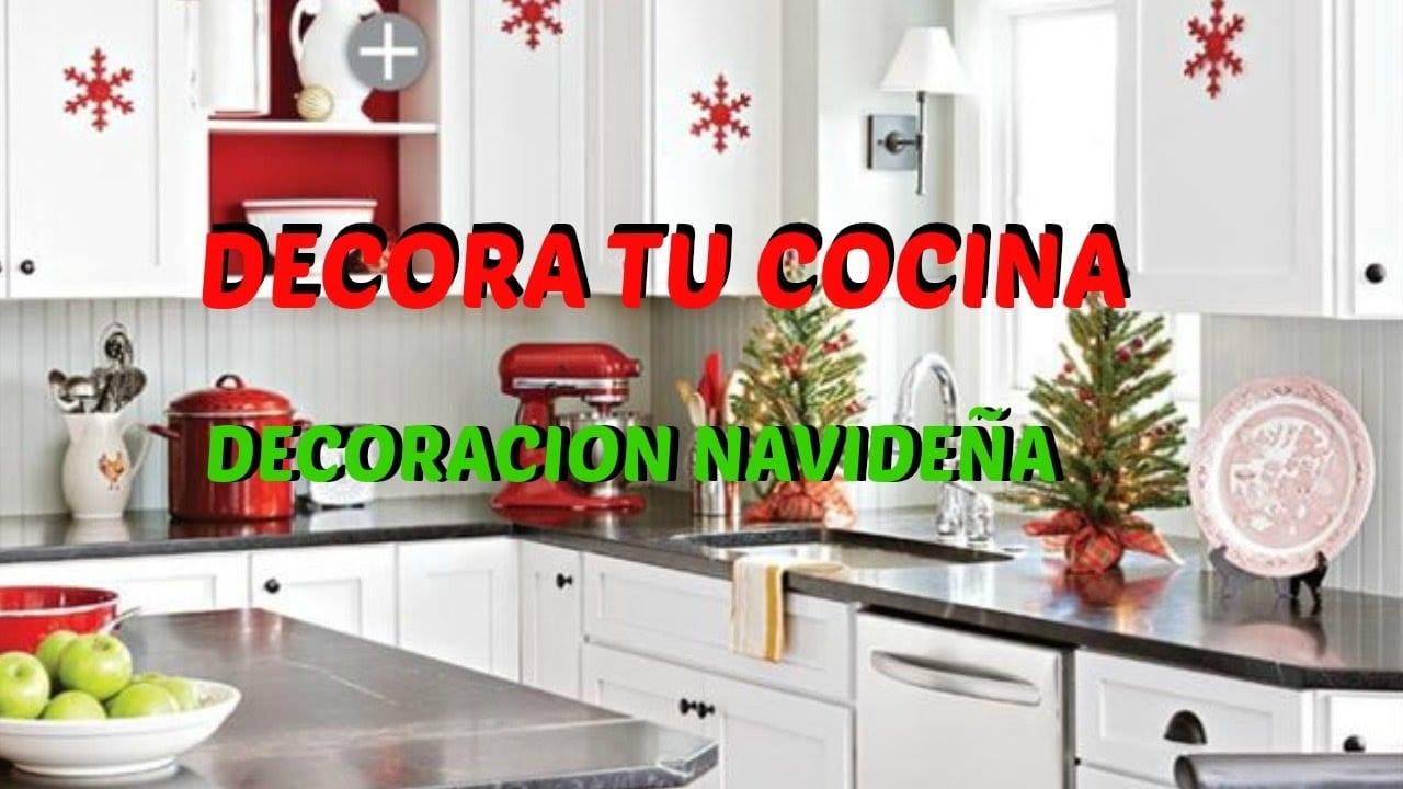Algunas ideas y estilos para elegir la decoraci n navide a for Ideas de decoracion navidena