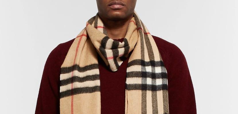 Seis patrones clásicos para tus bufandas de este invierno