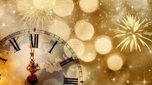 fiesta fin de año