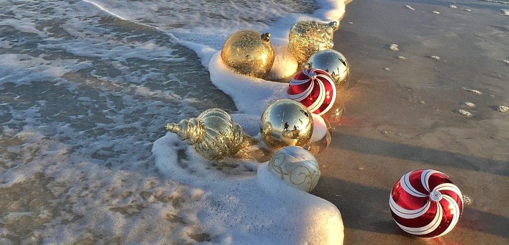 vacaciones en las navidades