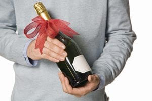 vino debes llevar