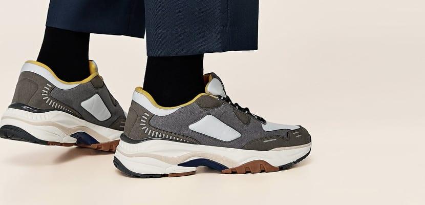 Zapatillas deportivas anti-cool