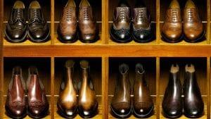 zapatos para tu armario