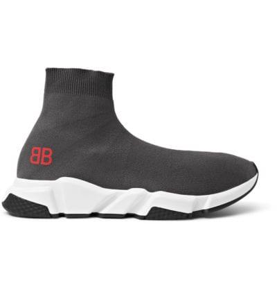 Zapatillas calcetín Balenciaga
