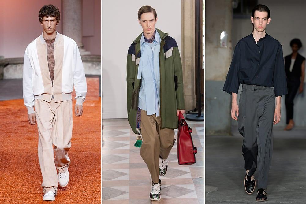 Tenendias en calzado masculino para esta primavera for Lo ultimo en moda para hombres
