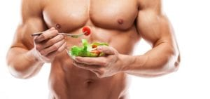 ponerse a dieta