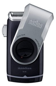 Braun M-90 MobileShave