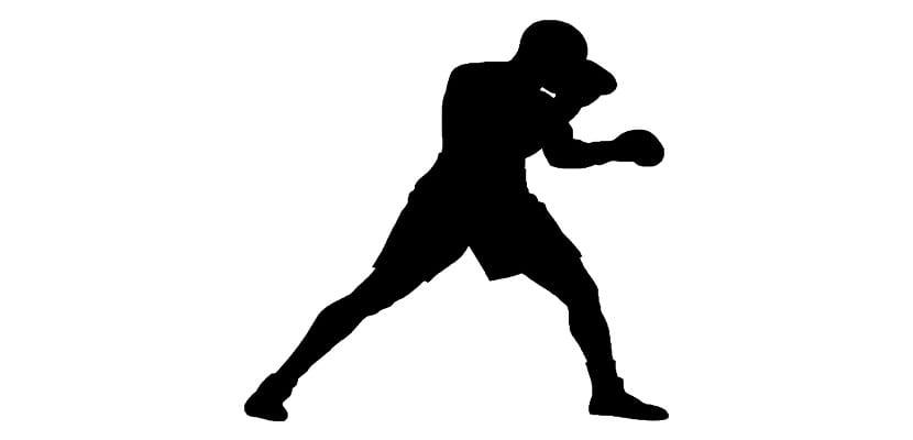 Ganchos de boxeo