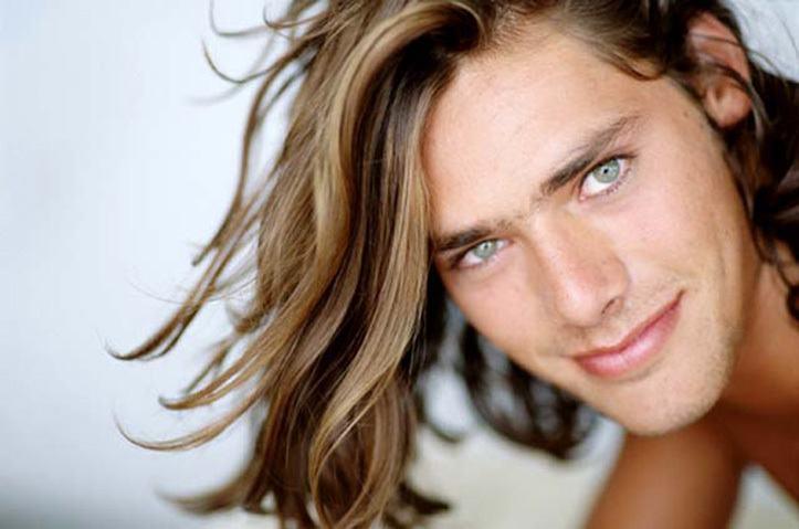Los mejores cortes de pelo largo para hombre con cual te quedas