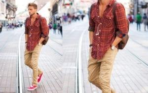 proveedores de ropa barata para hombre
