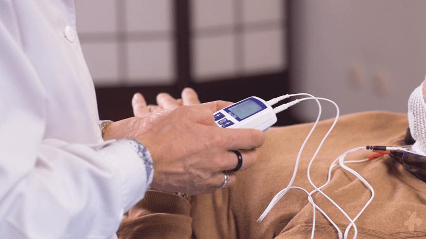 Qué es la electroestimulación