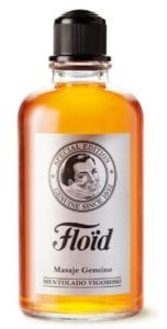 Aftershave de Floïd