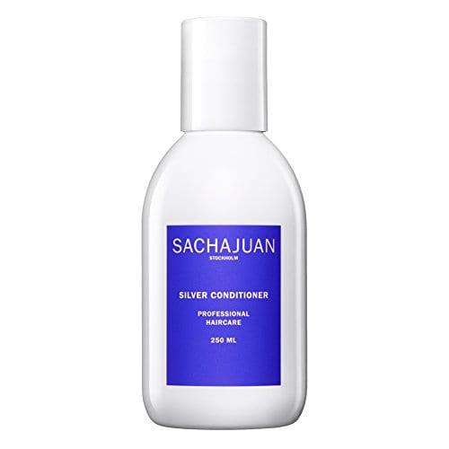 Acondicionador para pelo canoso de Sachajuan